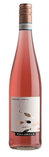 6x 0,75l - 2018er - Villabella - Bardolino Chiaretto D.O.C. - Veneto - Italien - Rosé-Wein trocken