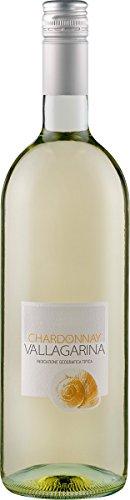Cantina Valdadige Chardonnay Vallagarina IGT 2016 Trocken (3 x 1 l)