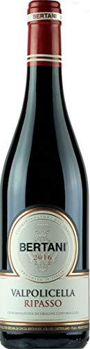 Bertani Ripasso Valpolicella DOC 2016 trocken (0,75 L Flaschen)