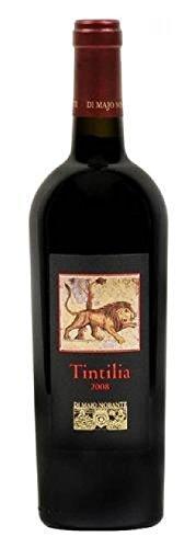 Tintilia del Molise DOC 2015 - Di Majo Norante | trockener Rotwein | italienischer Rotwein aus...
