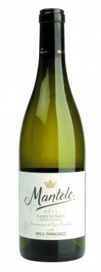 Nals Margreid 2015 Mantele Sauvignon Blanc Weißwein (1 x 750 ml)