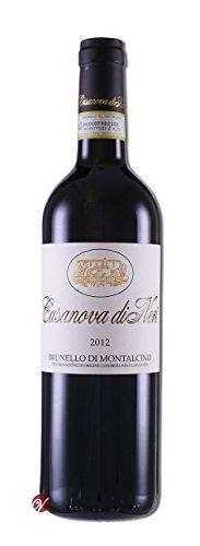 Casanova di Neri Brunello di Montalcino 2012
