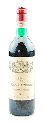 Wein 1985 Chianti Classico Riserva Marchese Antinori