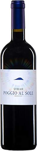 Syrah IGT - 2008 - Poggio al Sole