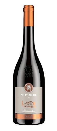 6x 0,75l - 2018er - Jubiläumskellerei Kaltern - Pinot Grigio - Alto Adige D.O.C. - Südtirol -...