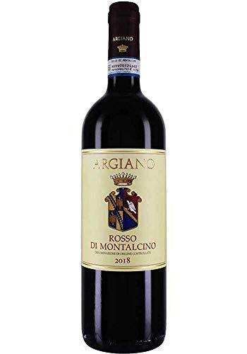 Argiano Rosso di Montalcino DOC 2018 trocken (0,75 L Flaschen)