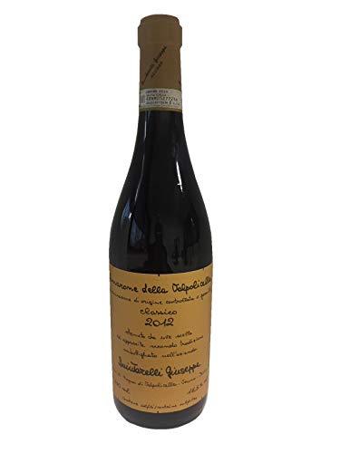 Amarone della Valpolicella DOC Classico Giuseppe QUINTARELLI 2012