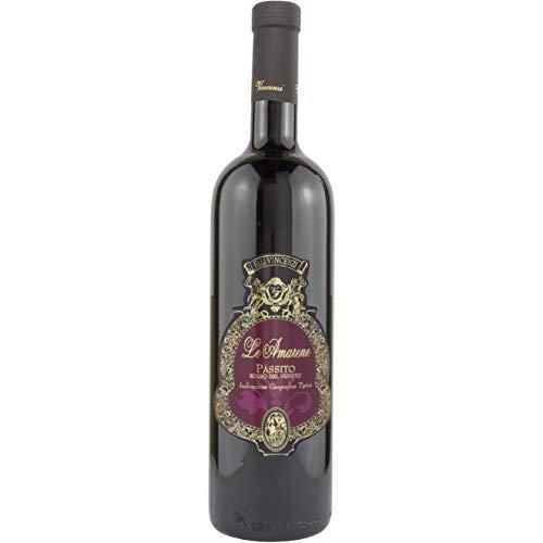 Le Amarene Passito Rosso Veronese IGT - Cantina Vincenzi 6 fl. 0,750 l