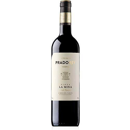 PRADOREY Finca La Mina-Rotwein-Spanischer Wein-Ribera Duero -Reserva-1 Flasche - 0,75 L