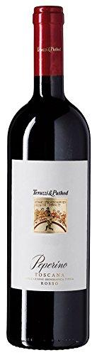 Teruzzi & Puthod Peperino Toscana IGT 2011 - (0,75 L Flaschen)