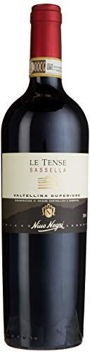 Nino Negri 'Le Tense' Valtellina superiore DOCG Nebbiolo 2011/2014 Trocken (1 x 0.75 l)
