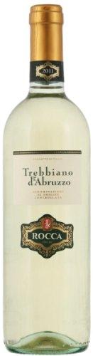Angelo Rocca und Figli Trebbiano d'Abruzzo DOC trocken (1 x 0.75 l)