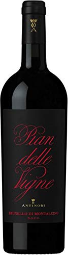 Brunello di Montalcino DOCG - 2014-1 x 0,75 lt. - Pian delle Vigne