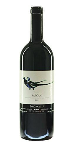 Barolo Gaja DOCG Dagromis 0,75 lt.