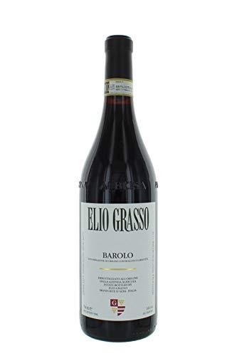 Barolo Elio Grasso Cl 75