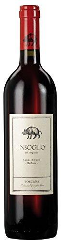 6x 0,75l - 2013er* - Tenuta di Biserno - Insoglio del Cinghiale - Toskana I.G.P. - Italien - Rotwein...