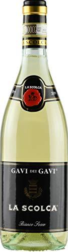 La Scolca Etichetta Nera Gavi dei Gavi DOCG 2018 trocken (0,75 L Flaschen)