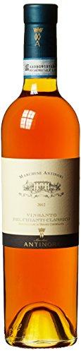 Antinori Vin Santo Del Chianti Classico Doc Tenute Marchese 3154 2009/2013 (1 x 0.5 l)