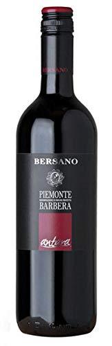 Bersano Antara Piemonte DOC Barbera 2019 (1 x 0.75 l)