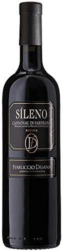 Ferruccio Deiana Cannonau di Sardegna Riserva DOC (3 x 0.75 l)