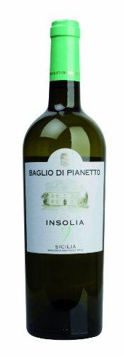 Baglio di Pianetto Insolia Y Sicilia IGT 2011 Sizilien (6er Pack / 6 Fl. x 0,75 l), 6er Pack (6 x...