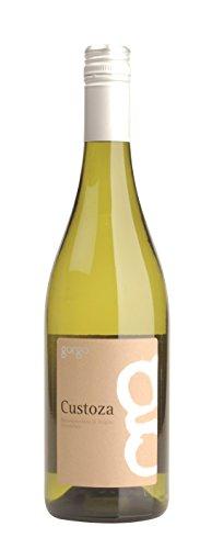 6x 0,75l - 2018er - Gorgo - Bianco di Custoza D.O.C. - Veneto - Italien - Weißwein trocken