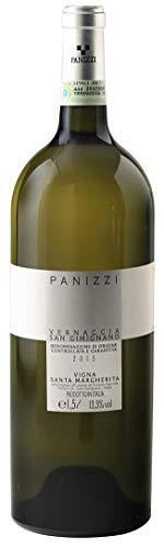 Panizzi Santa Margherita Magnum Vernaccia 2016 trocken (1 x 1.5 l)