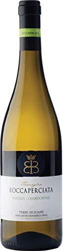 Roccaperciata Inzolia - Chardonnay Sicilia IGT 2019 (1 x 0.75 l)