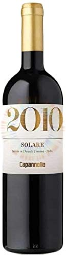 Solare IGT - 2010 - Weingut Capannelle