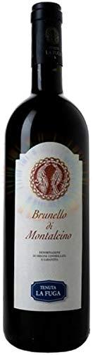 Brunello di Montalcino La Fuga DOCG - 1998 - Tenute Folonari