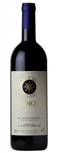 0,75l - 2010er - Tenuta San Guido - SASSICAIA - Bolgheri Sassicaia D.O.C. - Toscana - Italien -...