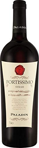 Paladin Syrah Fortissimo Rosso