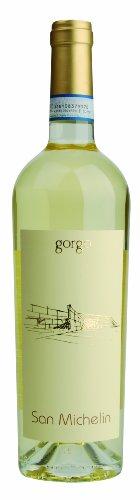 Az. Agr. Gorgo Podere San Michelin Custoza DOC 2013, 3er Pack (3 x 750 ml)