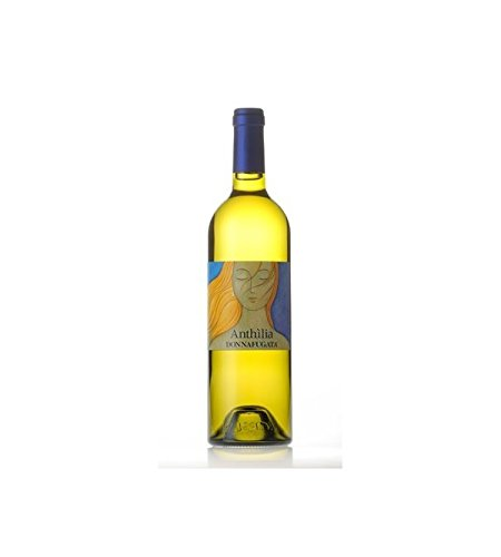 Donnafugata Anthilia Sicilia Bianco DOC 2019 - (0,75 L Flaschen)