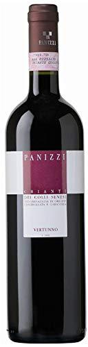 Panizzi Vertunno Riserva Chianti Colli Senesi DOCG 2012 (1 x 0.75 l)