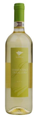 Az. Agr. Vigne Surrau Vermentino di Gallura DOCG 2012, 6er Pack (6 x 750 ml)
