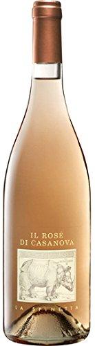 La Spinetta - Il Rosé di Casanova 50% Sangiovese, 50% Prugnolo Gentile 0,75 lt.