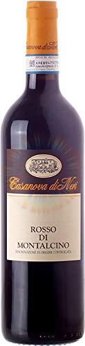 Rosso di Montalcino DOC - 2013 - Weingut Casanova di Neri