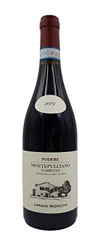 Umani Ronchi Podere Montepulciano d'Abruzzo 2019