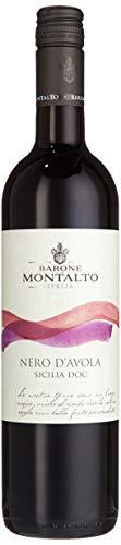 Barone Montalto Nero D'Avola Trocken (1 x 0.75 l)