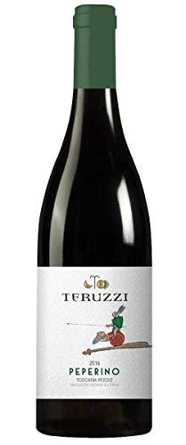 Teruzzi & Puthod Peperino Toscana IGT 2016 trocken (0,75 L Flaschen)