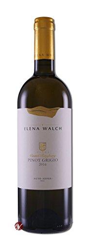 Elena Walch Vigna Castel Ringberg Pinot Grigio DOC 2016 (1 x 0.75 l)