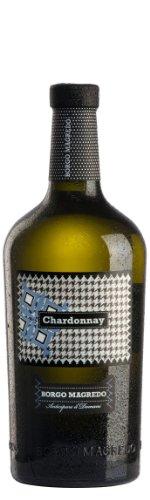 Borgo Magredo Chardonnay DOC 2019 trocken (0,75 L Flaschen)