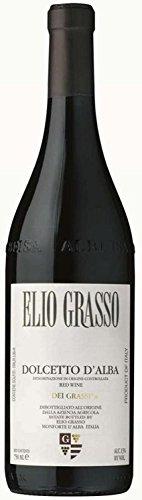Dolcetto d´Alba dei Grassi - 2016 - 6 x 0,75 lt. - Elio Grasso