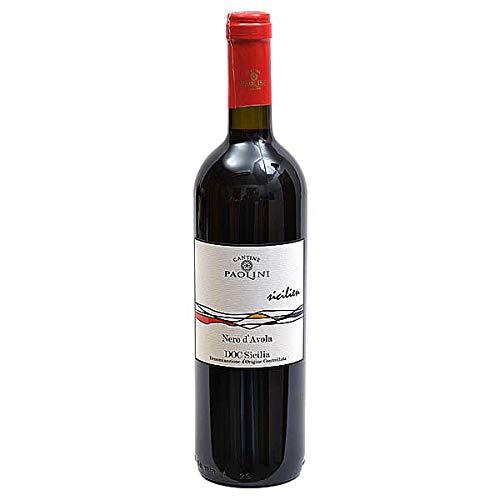 Cantine Paolini Nero d´Avola DOC Sicilia 0,75l