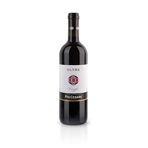 2016 Oltre Langhe DOC - Pio Cesare - italienischer trockener Rotwein aus dem Piemont (1x 0,75l)