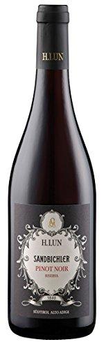 Lun Sandbichler Pinot Noir Riserva DOC 2017 trocken (0,75 L Flaschen)