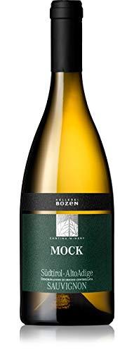 Kellerei Bozen Sauvignon Blanc Mock 2018 750ml 14.00%