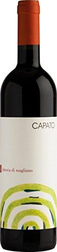 6x 0,75l - 2014er - Fattoria di Magliano - Capato - Rosso - Maremma-Toscana D.O.C. - Italien -...