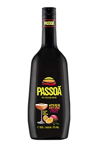 Passoa Passion Fruit Liquer (1 x 0.7 l)